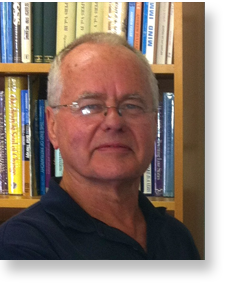 Dr Robert McNeilly